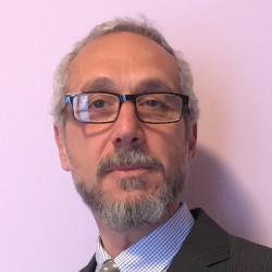 Roberto Rusconi, Technical Director BU Big Data and Analytics di Sferanet