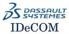 Dassault Systemes & IDeCOM