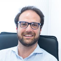 Matteo Zaffagnini