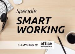 Speciale Smart Working Logo