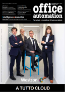 Office Automation dicembre 2020 - gennaio 2021