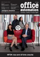 Office Automation aprile 2021