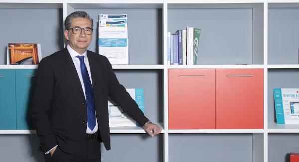 Giovanni Gavioli, Managing Director di Esker Italia