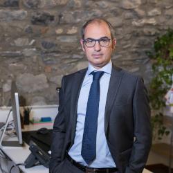 Paolo Frizzi