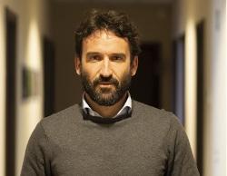 Luca Coturri, CEO di HiSolution