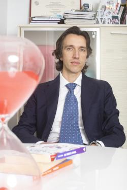 Antonio Giannetto