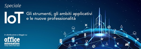 Soiel International - Speciale IoT