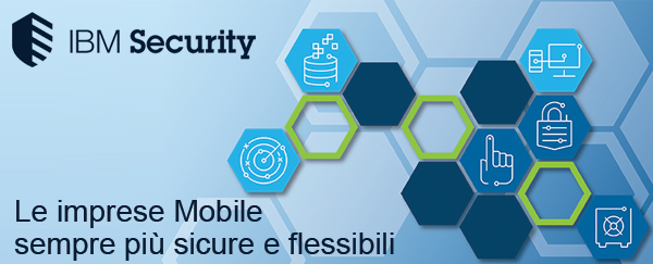 IBM Security - Mobile and Security today