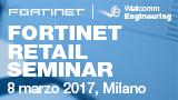 Fortinet Retail Seminar