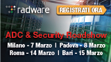 Radware Security Roadshow