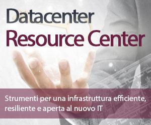 Datacenter Resource Center