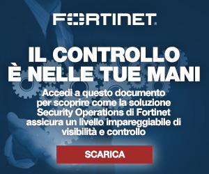Fortinet - Security Operations