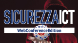 Sicurezza ICT WebConferenceEdition