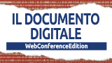 Documento digitale WebConferenceEdition