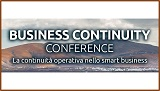 Business Continuity Conference