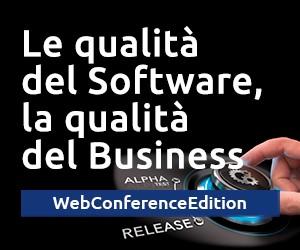 Le qualità del software WCE
