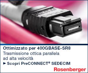 Rosenberger OSI
