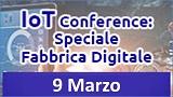 IoT Fabbrica Digitale