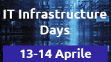 IT Infrastructure Days 2021