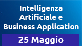 Intelligenza Artificiale e Business Application