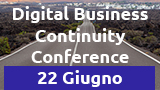 Digital Business Continuity Conference