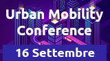 Urban Mobility Conference 2021