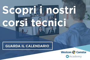Westcon Academy